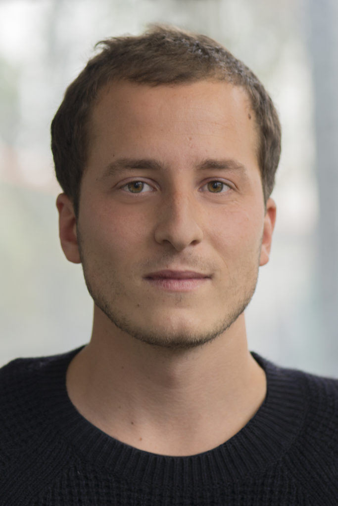 Matthieu Girel
