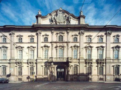 (c) Palazzo Litta