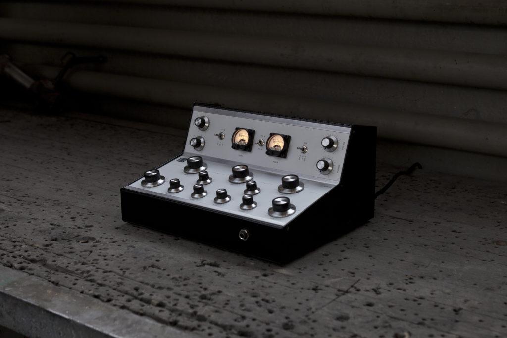RDM20 © Varia Instruments
