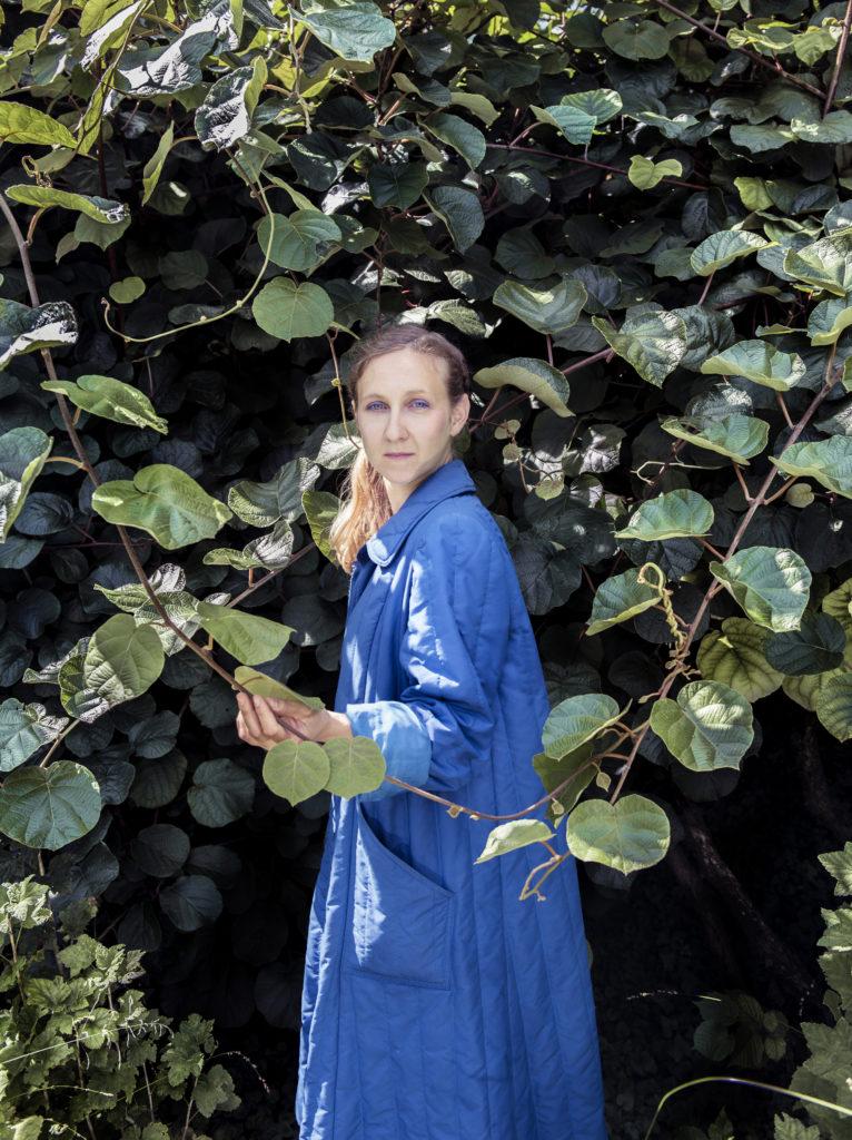 Xénia Lucie Laffely @ Lea Kloos