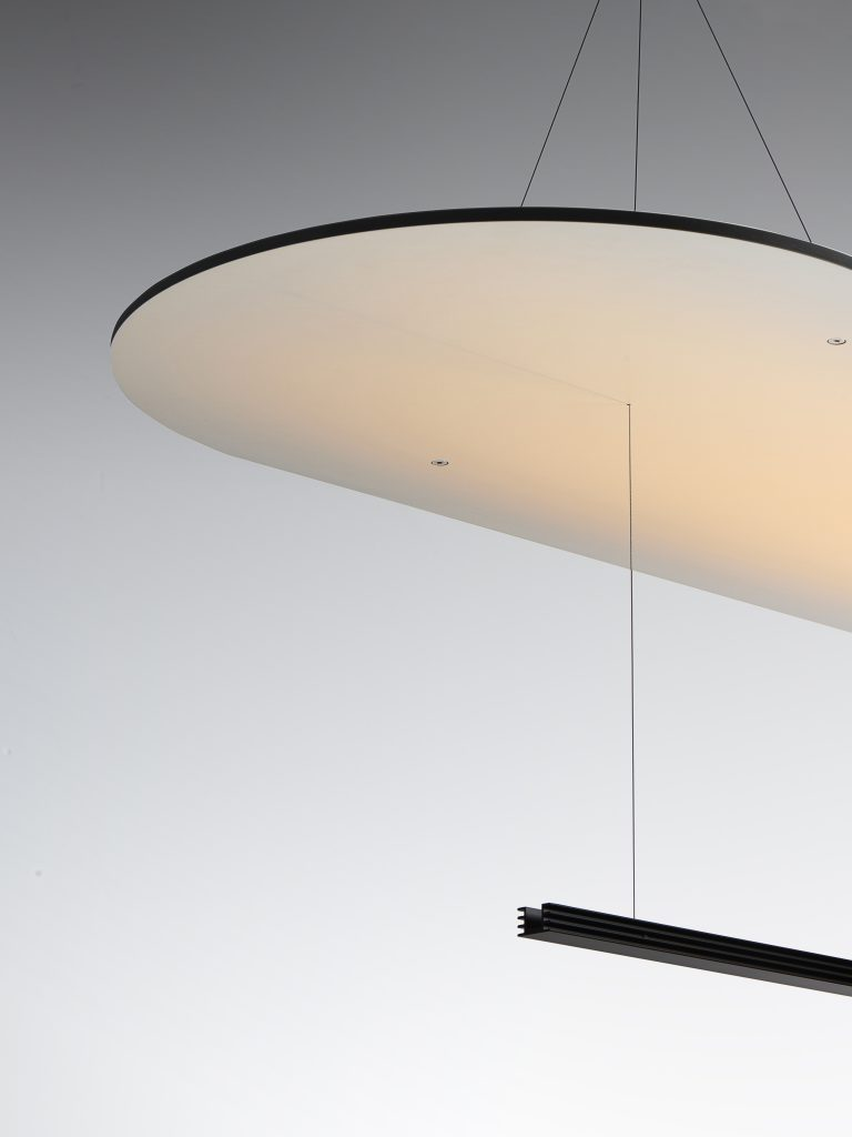 Hyperlamp, Hypercollection by Egli Studio & Matthieu Girel
