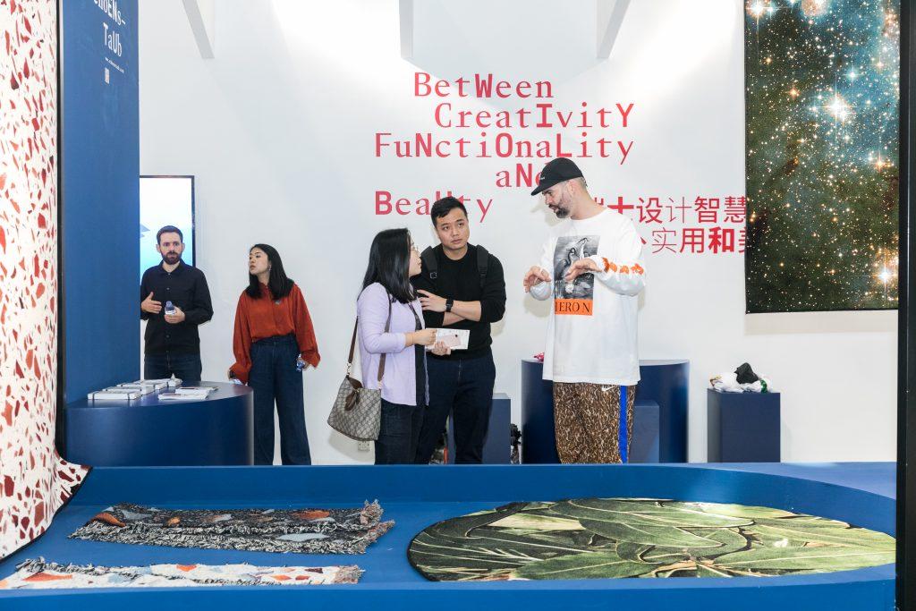 Design Switzerland at Shenzhen Creative Week 2019 © Pro Helvetia Shanghai