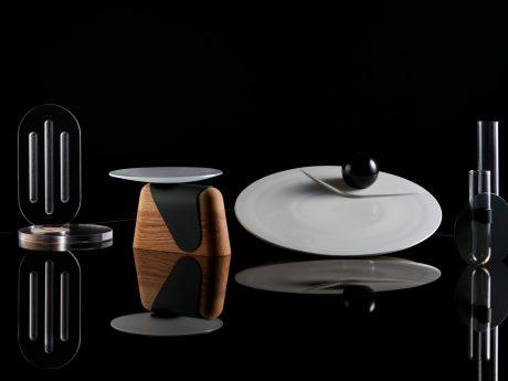 «Designer's table - Season 2» Studio Raphael Lutz (c) Clement Lambelet