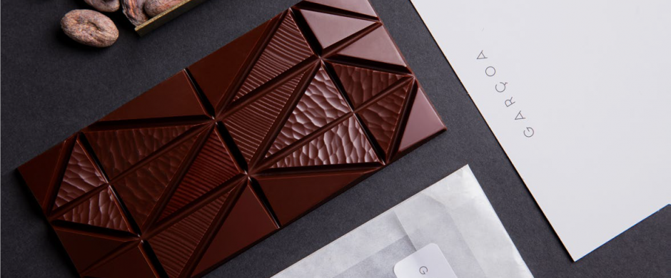 © Garçoa Chocolate
