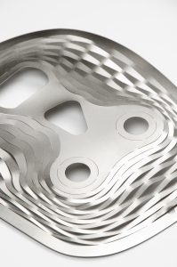 «Stainless Steel Mask» (c) virage