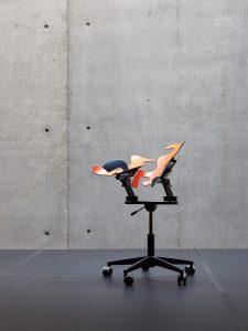«Limbic Chair»