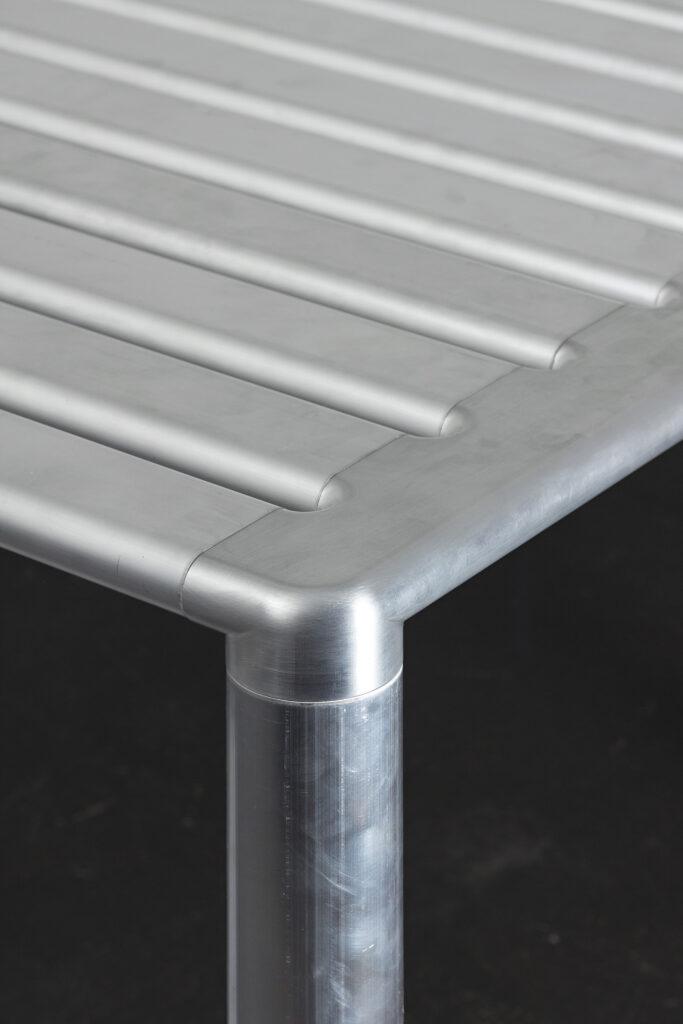 Easy Aluminium, Egli Studio (c) Division