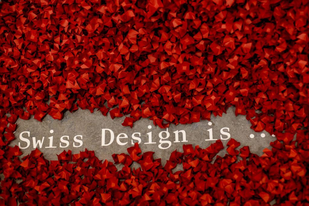 Design Switzerland at Vienna Design Week (Copyright VIENNA DESIGN WEEK - Kramar - Kollektiv Fischka, Vienna Design Week)