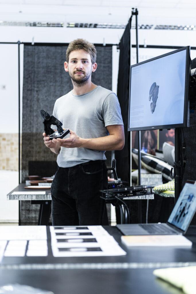 INT studio - Interactive Replicas (Copyright VIENNA DESIGN WEEK - Phillip Podesser - Kollektiv Fischka, Vienna Design Week)