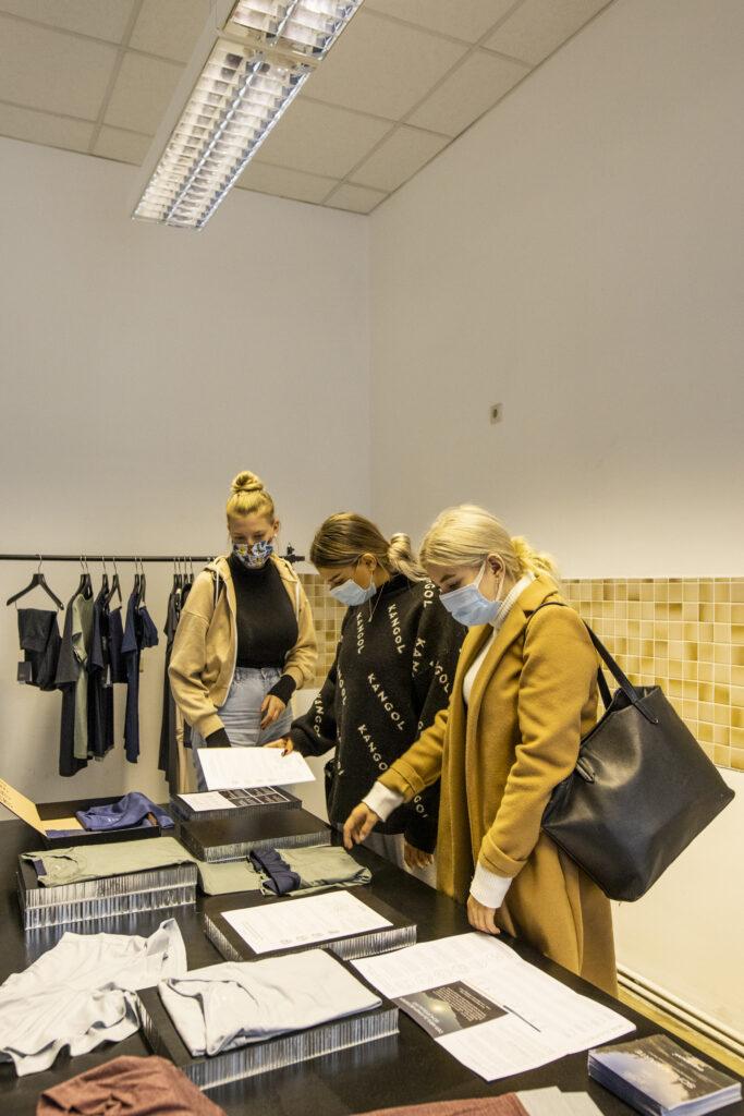 Dagsmejan - Sleepwear Reinvented (Copyright VIENNA DESIGN WEEK - Maria Noisternig - Kollektiv Fischka, Vienna Design Week)