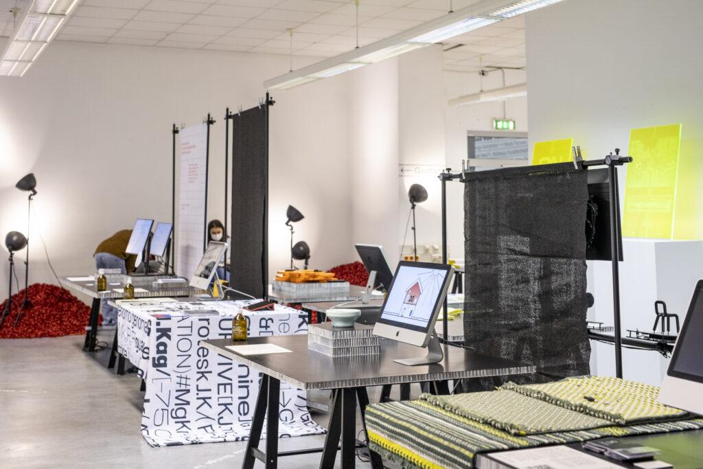 Design Switzerland at Vienna Design Week 2020 © VIENNA DESIGN WEEK - Maria Noisternig - Kollektiv Fischka